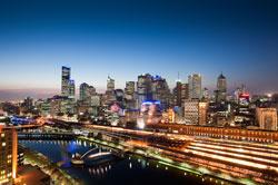 Melbourne City Council Annual Report