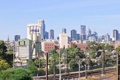 Arden Urban Renewal Precinct City Of Melbourne