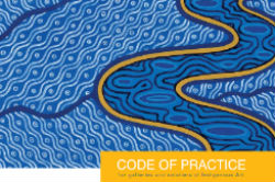 code of practice for galleries and retailers of indigenous art