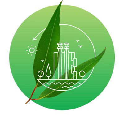 A city that cares for its environment