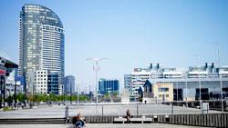 Docklands Design and Construction Standards