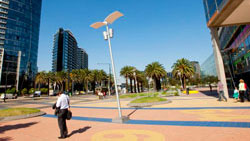 Docklands Public Realm Plan