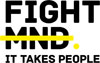 Fight MND logo