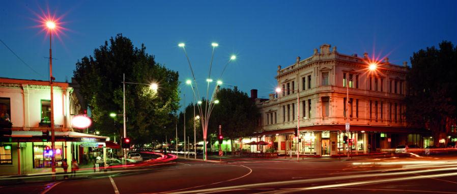 Postgres date functions in Melbourne