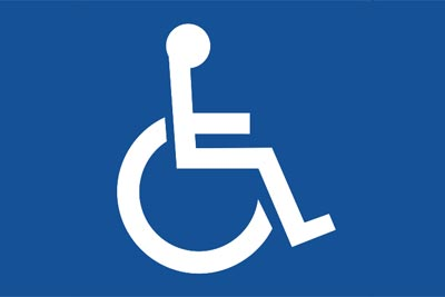 Parking for people with disabilities - City of Melbourne