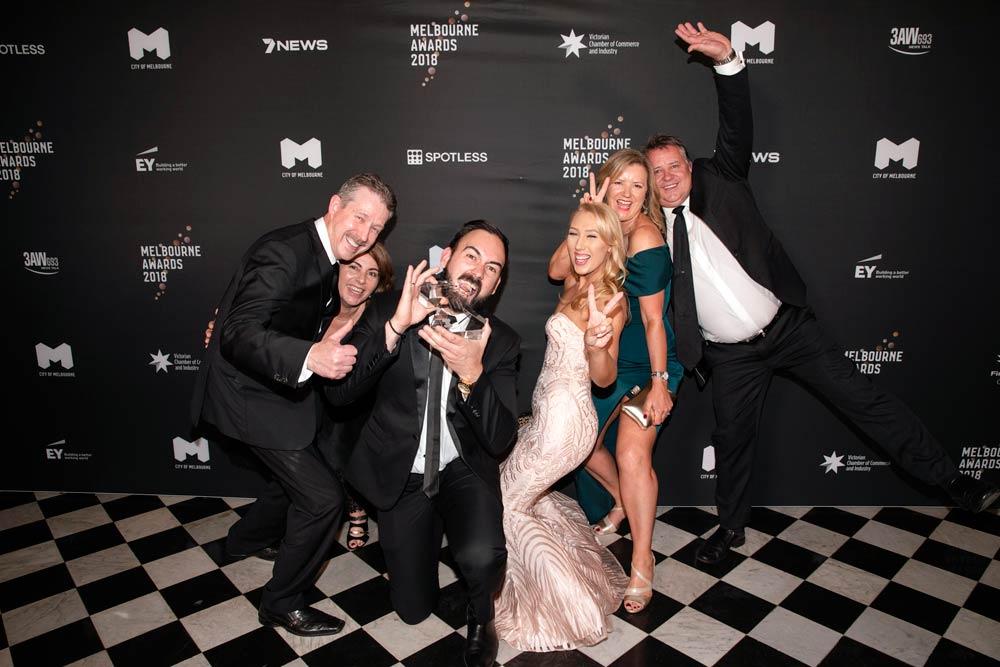 Melbourne Awards - City of Melbourne