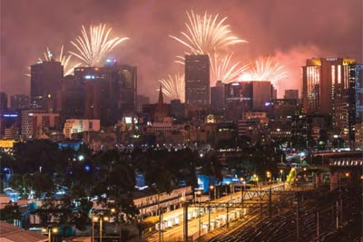 Melbourne Event Planning Guide and resources - City of Melbourne