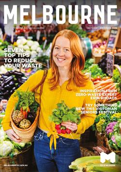 Melbourne Magazine | October to December 2019