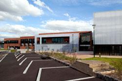 North Melbourne Recreation Centre - City of Melbourne