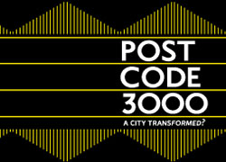 East melbourne post code