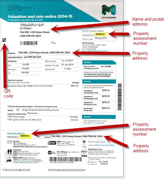 notice of acquisition vic pdf