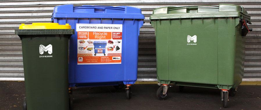 Garbage collection business plan sample