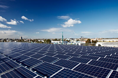 Solar Energy For Businesses City Of Melbourne