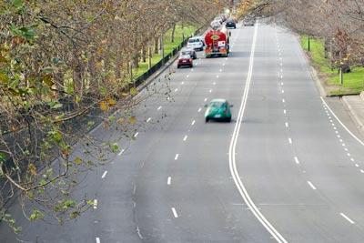 Road Management Plan - City of Melbourne