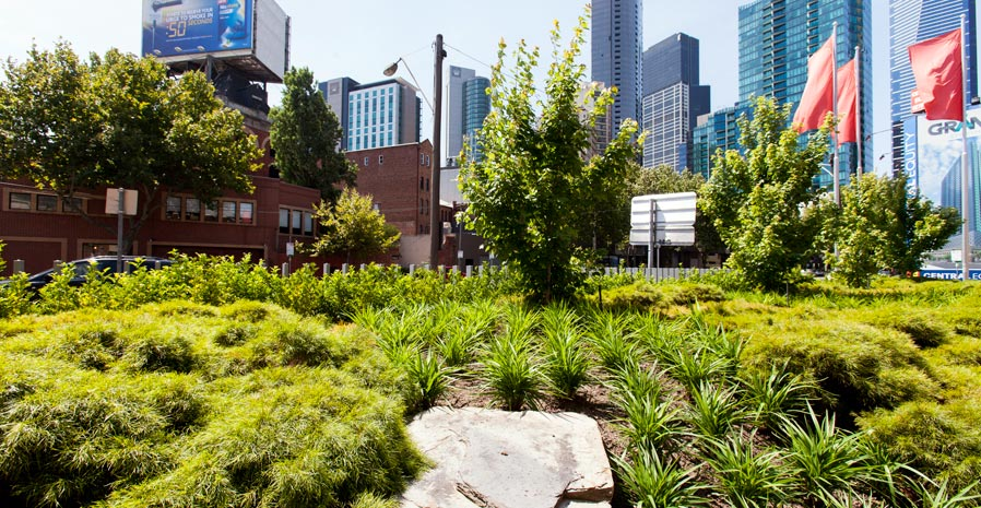 Sustainability For Melbourne City Of Melbourne
