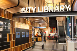 Library Locations And Opening Hours City Of Melbourne