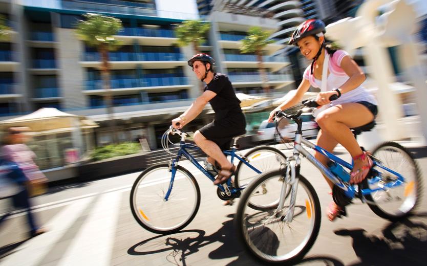 Transport - Bike